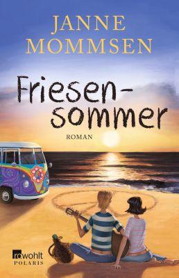 Friesensommer, Janne Mommsen