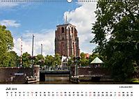 Friesland - Fryslan (Wandkalender 2019 DIN A2 quer) - Produktdetailbild 7