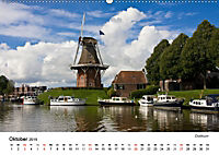 Friesland - Fryslan (Wandkalender 2019 DIN A2 quer) - Produktdetailbild 10