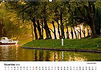 Friesland - Fryslan (Wandkalender 2019 DIN A2 quer) - Produktdetailbild 11