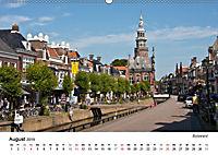 Friesland - Fryslan (Wandkalender 2019 DIN A2 quer) - Produktdetailbild 8