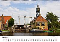 Friesland - Fryslan (Wandkalender 2019 DIN A2 quer) - Produktdetailbild 3