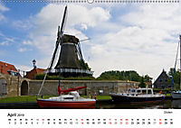 Friesland - Fryslan (Wandkalender 2019 DIN A2 quer) - Produktdetailbild 4