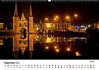 Friesland - Fryslan (Wandkalender 2019 DIN A2 quer) - Produktdetailbild 12