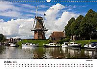 Friesland - Fryslan (Wandkalender 2019 DIN A3 quer) - Produktdetailbild 2