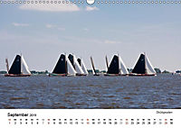 Friesland - Fryslan (Wandkalender 2019 DIN A3 quer) - Produktdetailbild 9