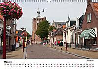 Friesland - Fryslan (Wandkalender 2019 DIN A3 quer) - Produktdetailbild 6
