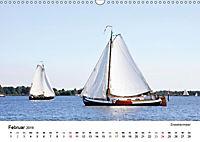 Friesland - Fryslan (Wandkalender 2019 DIN A3 quer) - Produktdetailbild 12