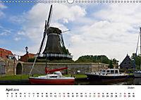 Friesland - Fryslan (Wandkalender 2019 DIN A3 quer) - Produktdetailbild 10