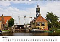 Friesland - Fryslan (Wandkalender 2019 DIN A3 quer) - Produktdetailbild 3