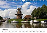 Friesland - Fryslan (Wandkalender 2019 DIN A4 quer) - Produktdetailbild 10