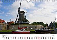 Friesland - Fryslan (Wandkalender 2019 DIN A4 quer) - Produktdetailbild 4