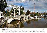 Friesland - Fryslan (Wandkalender 2019 DIN A4 quer) - Produktdetailbild 1