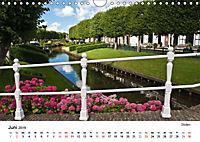Friesland - Fryslan (Wandkalender 2019 DIN A4 quer) - Produktdetailbild 6