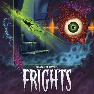 Frights (Digipak), Slasher Dave