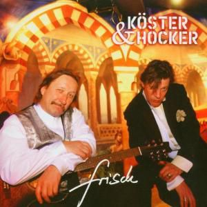 Frisch, Köster & Hocker