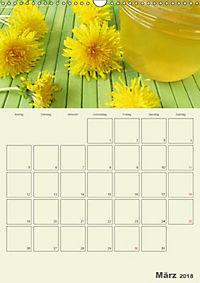 Frisch und fruchtig - Gelees und Konfitüren (Wandkalender 2018 DIN A3 hoch) - Produktdetailbild 3