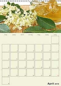 Frisch und fruchtig - Gelees und Konfitüren (Wandkalender 2018 DIN A3 hoch) - Produktdetailbild 4