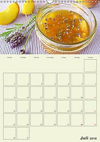 Frisch und fruchtig - Gelees und Konfitüren (Wandkalender 2018 DIN A3 hoch) - Produktdetailbild 7