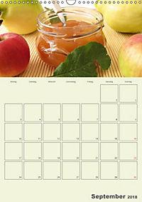 Frisch und fruchtig - Gelees und Konfitüren (Wandkalender 2018 DIN A3 hoch) - Produktdetailbild 9