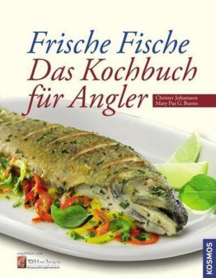 Frische Fische, Christer Johansson, Mary P. G. Bueno
