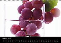 Frische Früchte Kalender (Wandkalender 2018 DIN A3 quer) - Produktdetailbild 10