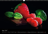 Frische Früchte Kalender (Wandkalender 2018 DIN A3 quer) - Produktdetailbild 3