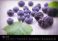 Frische Früchte Kalender (Wandkalender 2018 DIN A3 quer) - Produktdetailbild 4