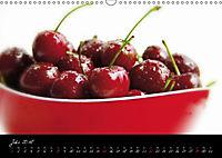 Frische Früchte Kalender (Wandkalender 2018 DIN A3 quer) - Produktdetailbild 7
