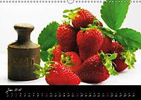 Frische Früchte Kalender (Wandkalender 2018 DIN A3 quer) - Produktdetailbild 6