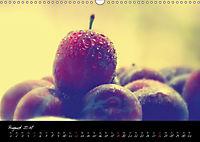 Frische Früchte Kalender (Wandkalender 2018 DIN A3 quer) - Produktdetailbild 8