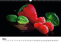 Frische Früchte (Wandkalender immerwährend DIN A3 quer) - Produktdetailbild 3