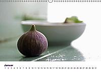 Frische Früchte (Wandkalender immerwährend DIN A3 quer) - Produktdetailbild 1