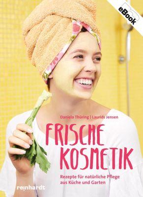 Frische Kosmetik, Daniela Thüring