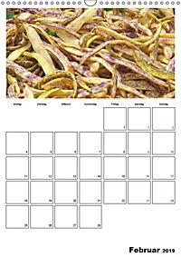 Frisches Gemüse (Wandkalender 2019 DIN A3 hoch) - Produktdetailbild 2