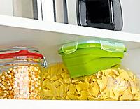 Frischhaltedosen Klick-it faltbar - Produktdetailbild 2