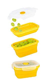 Frischhaltedosen Klick-it faltbar - Produktdetailbild 7