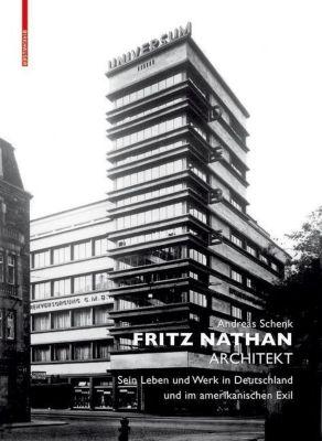 Fritz Nathan - Architekt, Andreas Schenk