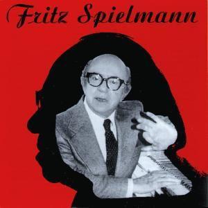 Fritz Spielmann-Ein Wiener, Fritz Spielmann