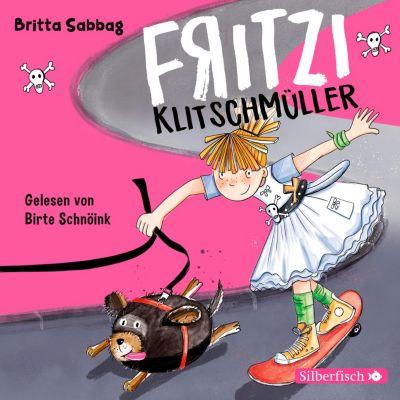 Fritzi Klitschmüller: Fritzi Klitschmüller, Britta Sabbag