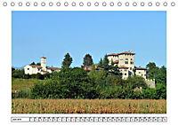 Friuli, Region zwischen Alpen und Adria (Tischkalender 2019 DIN A5 quer) - Produktdetailbild 6