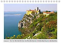 Friuli, Region zwischen Alpen und Adria (Tischkalender 2019 DIN A5 quer) - Produktdetailbild 2