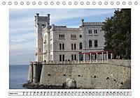 Friuli, Region zwischen Alpen und Adria (Tischkalender 2019 DIN A5 quer) - Produktdetailbild 3