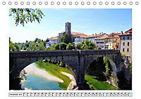 Friuli, Region zwischen Alpen und Adria (Tischkalender 2019 DIN A5 quer) - Produktdetailbild 11