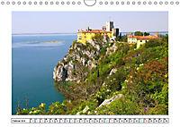 Friuli, Region zwischen Alpen und Adria (Wandkalender 2019 DIN A4 quer) - Produktdetailbild 2