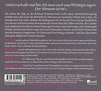 Frl. Krise und Frau Freitag Band 1: Der Altmann ist tot (Audio-CD) - Produktdetailbild 1
