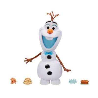 FRO Olafs Holiday Adventure Mampfspaß