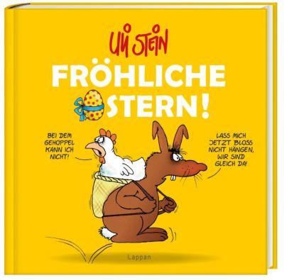 Fröhliche Ostern, Uli Stein