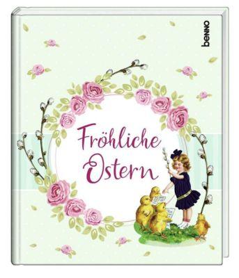 Fröhliche Ostern -  pdf epub
