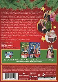 Fröhliche Weihnachten 1&2 - Die große Weihnachtsbox - Produktdetailbild 1